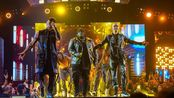【Wisin Y Yandel】 ft. Sech -《Ganas de Ti》- Premios Tu Música Urbano 2020