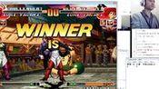 拳皇97辉辉VS福建kyo(第1视角)4比15 500元 2015.03.25—在线播放—优酷网,视频高清在线观看