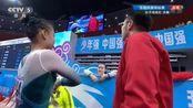 刘婷婷14.733分夺金!全国体操锦标赛女子自由操决赛,全场回顾!