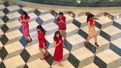 190414 「100年キミだけ」転校少女 の春祭り 1部 サンシャインシティ噴水広場