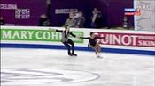 2015 Grand Prix Final. Pairs - SP. Ksenia STOLBOVA - Fedor KLIMOV—在线播放—优酷网,视频高清在线观看