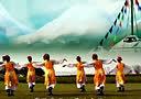 草原在哪里 (正背面演示版) 九江市文化宫向霞广场舞