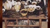 山西晋城出土一座墓葬 墓中只放一张桌子墙上刻12字让专家疑惑