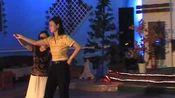 北京华尔兹《悔恨的泪、其实你不懂我的心》夏艳兰、周素玲