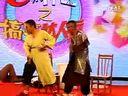 """""""涅磐笑星""""叶敬林之2012年龙年广西电视台·综艺频道《疯狂e戏代》·搞笑达人秀《如此合并》视频五"""