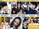 NMB48 じゃんぐる レディoh!  19 2012年12月10日11日12日