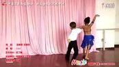 [中华少年邯郸选区]姓名:王梓煜、范奥杰;选手编号:0309;类别:舞蹈