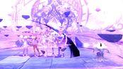 龙之谷wg一区2月29日实录——鹦鹉(潋滟)vs剑皇(可乐)(5比0被打烂)