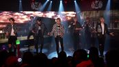 【金钟仁 舞蹈】200212 Jimmy Kimmel Live Show-SuperM《Jopping》《Dangerous Woman》