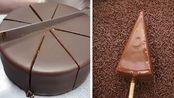 世界上最令人满意的巧克力蛋糕视频|惊人的巧克力蛋糕装饰汇编【Mr. Cakes】 - 20200219