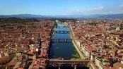 航拍意大利, 带你看古罗马时期的辉煌历史, 文艺复兴时期的灿烂杰作。
