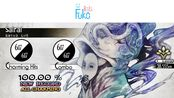 [初见手元]【Deemo/古树旋律】Sairai Extra Lv8 100.00% All Charming