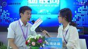【中国环保在线】高端访谈:罗克佳华集团董事长 李玮