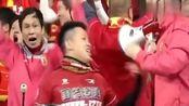 还记得中国队员在世俱杯上的第一粒进球吗郑龙的这脚射门太精彩