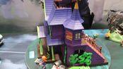 摩比世界 Playmobil 史酷比系列 Scooby-Doo 新品展示 New York Toy Fair 2020