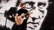 【LIVE】美国指弹吉他手Nick Johnson - Split Decision
