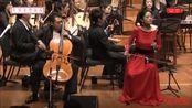 二胡与大提琴《在水一方》演奏 李媛媛 王淳朴