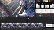【折风天秀】看完这个视频你也能随时用iPad制作动漫剪辑视频并投稿B站了(简介有补充)