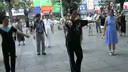 九江广场舞 - 逛香港