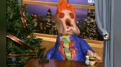 【柯南深夜秀】The Late Night Claymation Christmas Special 12/25/95