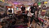 Lean - Inaction (Live at JITV HQ in Los Angeles, CA 2018) #JAMINTHEVAN