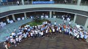 宁波效实中学国际中心club fair社团展,宣传视频,由dji Phantom3及Mavic Pro拍摄制作