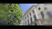 8.22圣彼得堡:见证中俄文化交流 记者探访俄罗斯国立师范大学(有字幕有配音)VA0