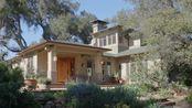 壕宅系列542-其他加州33:密林中的经典美式阳光别墅~~~~810 EL Toro Rd.