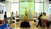 台湾青创组织首家大陆创业基地在福州成立