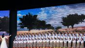 嘉积中学2020届高三(4)班合唱《乡间的小路》
