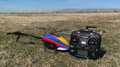 【航模】【直升机】Alan Szabo Jr. 日常练习亚拓 300X