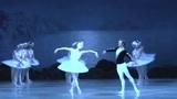 奥尔加·斯米诺娃和塞米恩·楚丁在马林斯基剧院