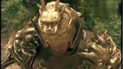 小伙得到战神铠甲,七小罗汉布下北斗七星罗汉阵,真是大饱眼福