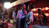 """《惹不起的殿下大人》:唐晓天""""现学现卖""""变身妩媚舞蹈老师"""