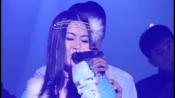 S#arp - Tell Me Tell Me (KBS Music Bank 1999.10.26)