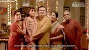 Nayi Diwali Ka Ek Naya Rivaaj! – A Diwali Story _ #PapasHealthAsliWealth