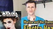 |搬运|【Marina And The Diamonds】Electra Heart | Reaction