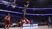 NBA放大镜:NBA全明星次数TOP5,詹姆斯16次列第三