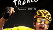 职业自行车经理2018 ProCycling 生涯模式 Baltyk Karkonosze TourUCI2.2 赛事第五赛段夺三衫