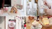 【饼干搬运】【Aya 留日Channel】Vlog#30|日本留学生12月年末的日常 下班后晚上的浅草超美 |咖啡厅、无印糖果屋、圣诞夜迪士尼