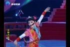 河南省安阳文化艺术学校编排豫剧《哪吒闹海》选段,视觉盛宴
