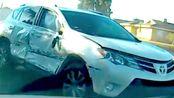 【DDS TV】美国交通事故