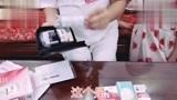 孕妈孕期血糖高,每天扎手指测血糖,痛到脸都变形