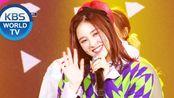 [补][2k蓝光] 191011 momoland at We Kpop!BboomBboom+Wonderful Love!
