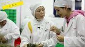 五芳斋粽子:120种口味,每人每天包2000个,至今无法机械化生产