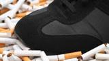 烟民的肺 不是一般黑,趁着年轻早戒烟,否则让肺功能受损不可逆
