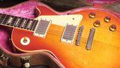 【今日份的搬砖动力】1960 Gibson Les Paul Johnny Fever and Benson Monarch Reverb