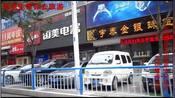 街拍:东北东部最大的区域中心城市-吉林省通化市
