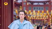 【星玥夫妇】【楚乔传】【赵丽颖X林更新】――最远的心跳