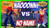 街霸5CE Naooonn (Akuma) Warlord VS No Name (Vega) Warlord
